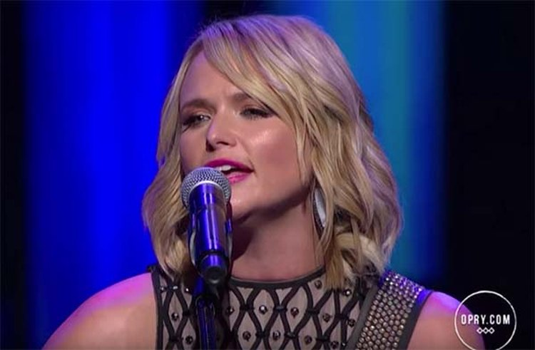 Music Friday: Miranda Lambert Confesses Cheating Ways to Her Engagement Ring in 'Dear Diamond'