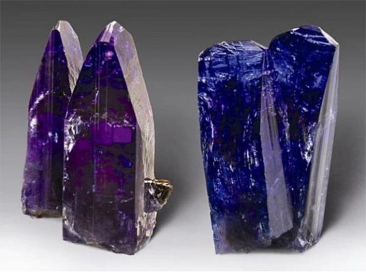 After 51 Years, Maasai Tribesman Who Discovered Tanzanite Finally Reaps a Financial Reward