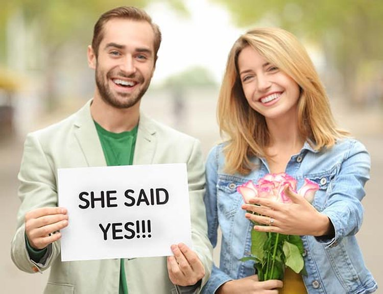 Here's One More Reason for Proposal Procrastinators to Finally Put a Ring on It